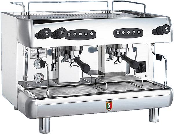 Pierro Coffee Machines