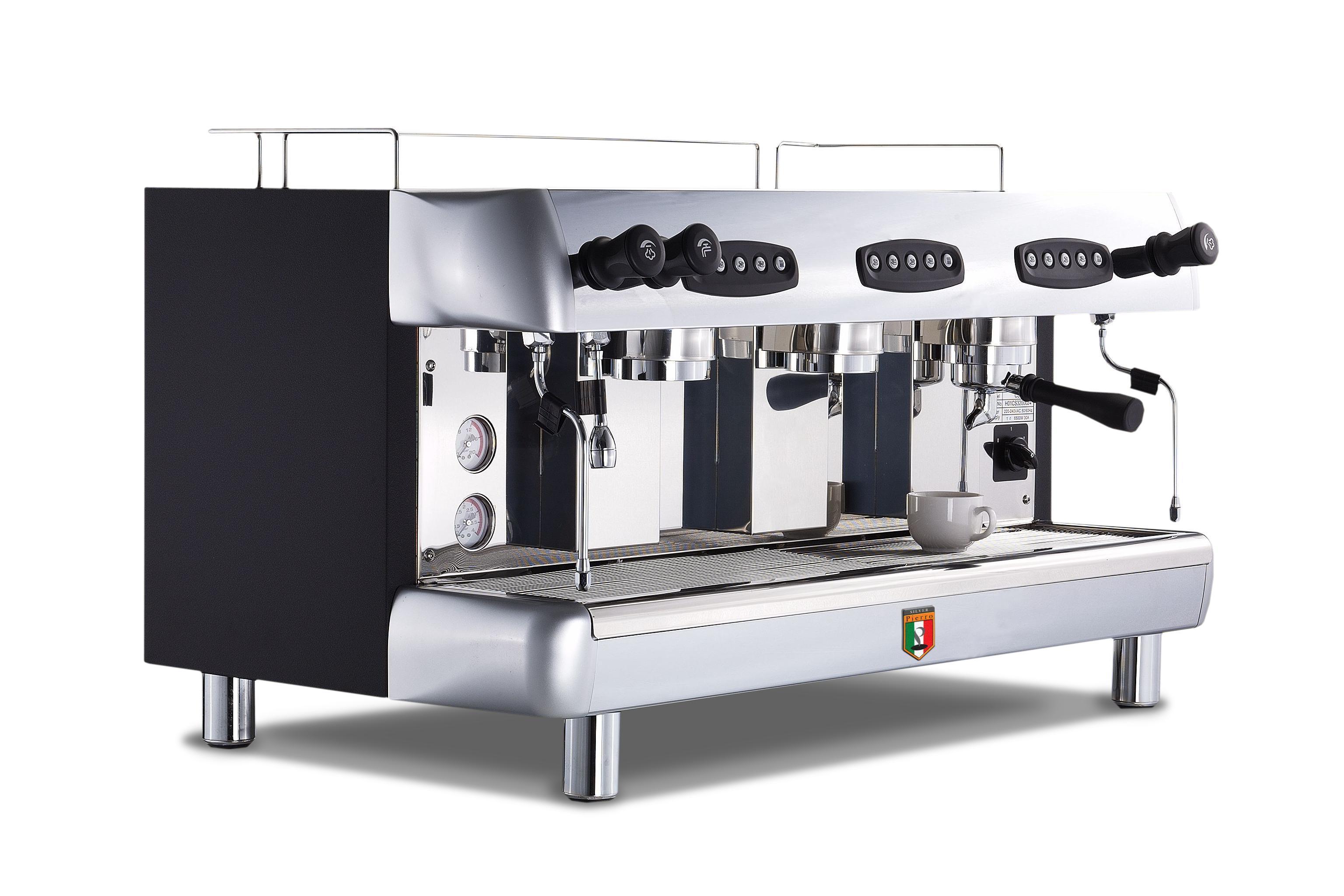 barista coffee machine. Black Bedroom Furniture Sets. Home Design Ideas