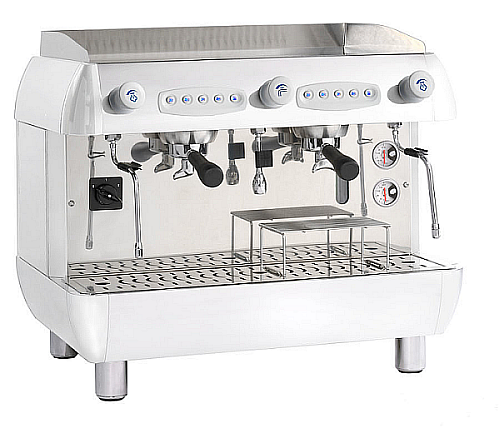 cafe coffee machines